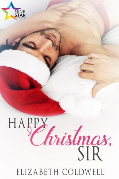 Happy Christmas, Sir by Elizabeth Coldwell