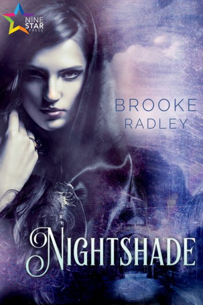 Nightshade by Brooke Radley
