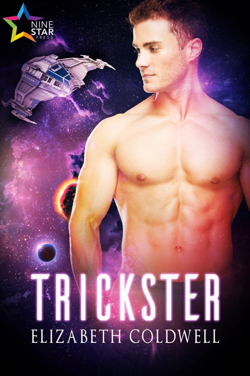 Trickster by Elizabeth Coldwell