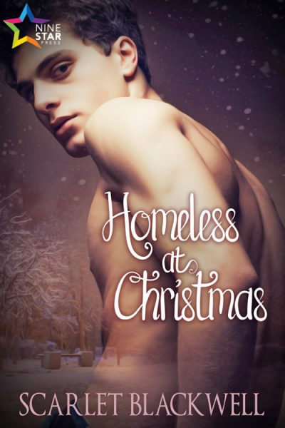 Homeless at Christmas by Scarlet Blackwell