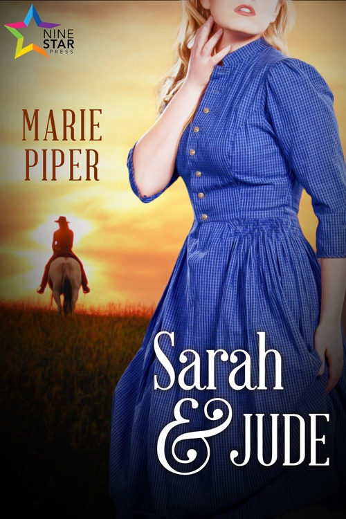 Sarah & Jude by Marie Piper