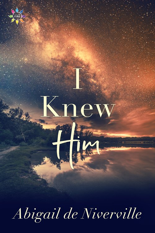 Image result for i knew him abigail de niverville